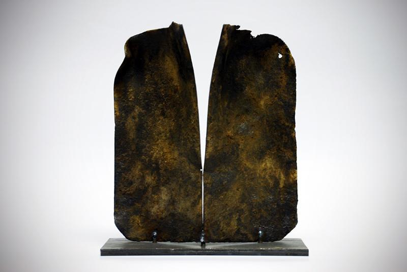 Kapu | 2014 | 27x25x10 cm