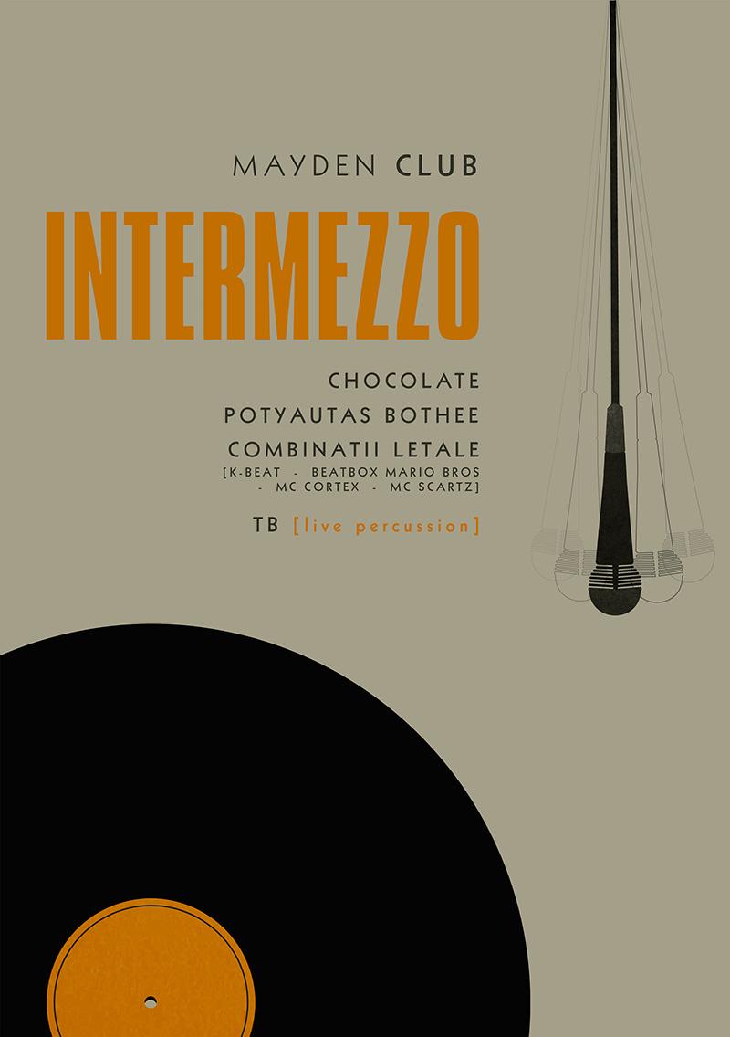 Mayden Intermezzo | 2012