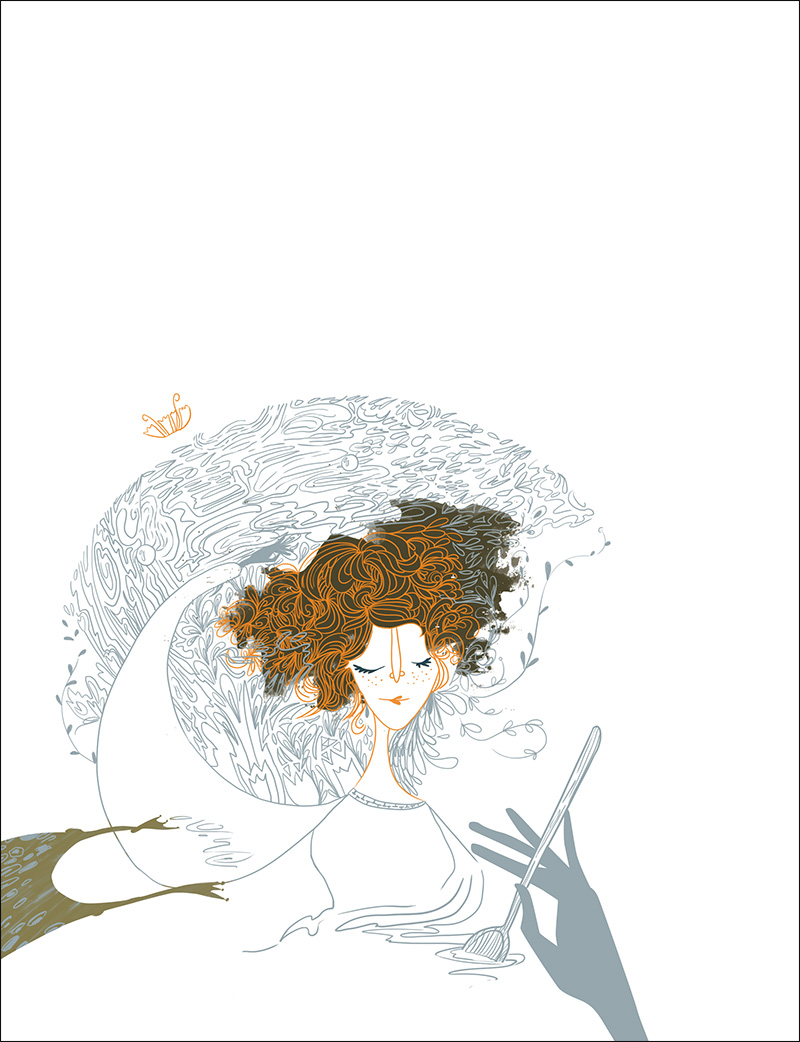 Ragyog a mindenség - Boszorkány, Balázs Imre József | 2013