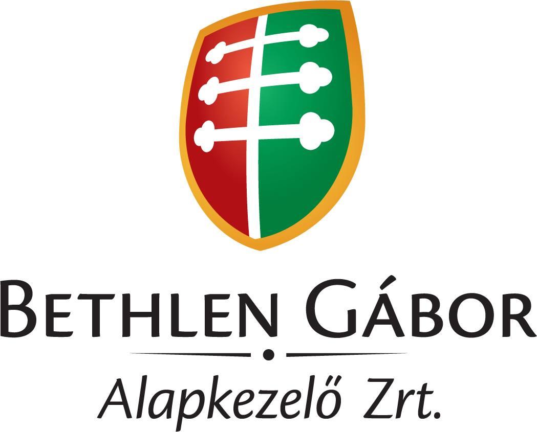 Logo Bethlen Gábor Alapkezelő Zrt.